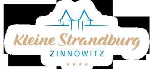 Kleine Strandburg Zinnowitz